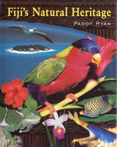 9780908988143: Fiji's Natural Heritage