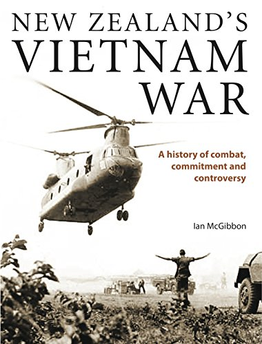 9780908988969: New Zealand's Vietnam War: A History of Combat, Commitment and Controversy