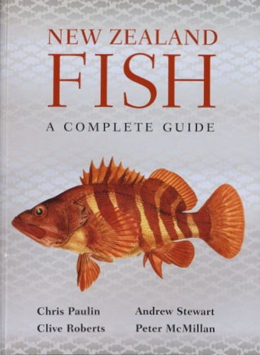 9780909010850: New Zealand Fish: A Complete Guide