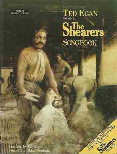 THE SHEARERS SONGBOOK