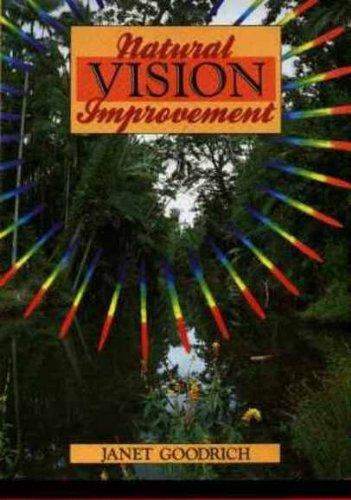 9780909104900: Natural Vision Improvement
