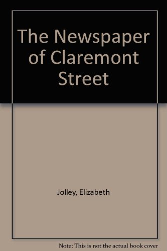 9780909144494: The Newspaper of Claremont Street