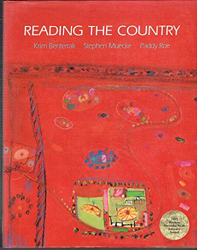 9780909144883: Reading the country: Introduction to nomadology