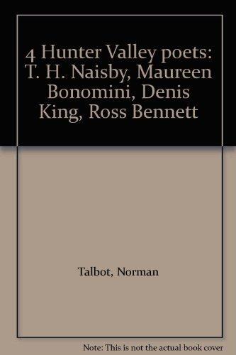 IV Hunter Valley Poets: Talbot, Norman