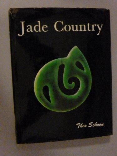 Jade country: Theo Schoon