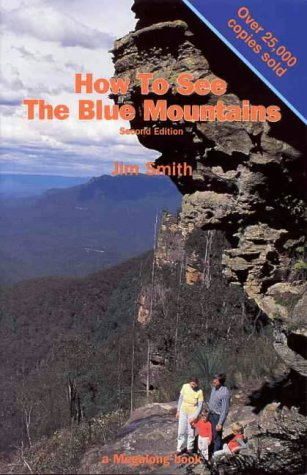 9780909325527: How to See the Blue Mountains