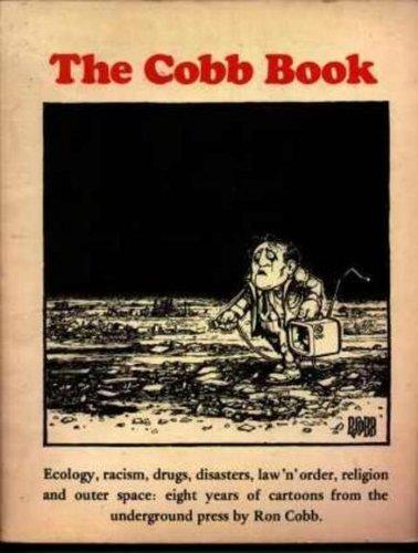 9780909331054: The Cobb book: Cartoons
