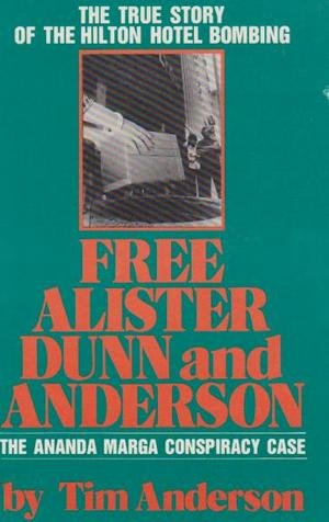 9780909331825: Free Alister, Dunn, and Anderson
