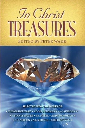 9780909362331: In Christ Treasures