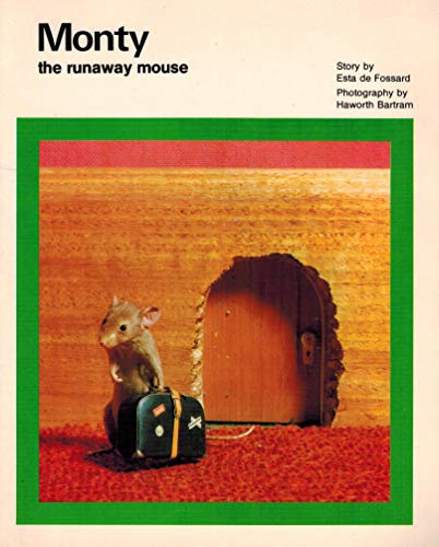 9780909404130: Monty the Runaway Mouse