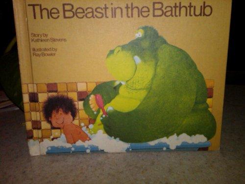 9780909404840: The Beast In the Bathtub