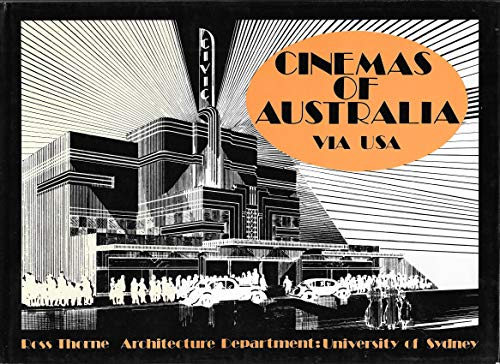 9780909425227: Cinemas of Australia via USA