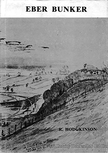 Eber Bunker of Liverpool. The Father of Australian Whaling.: R. Hodgkinson.