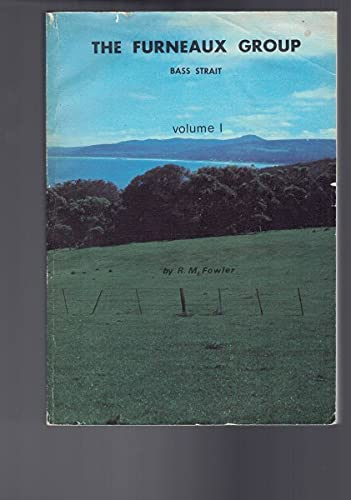 9780909434205: The Furneaux Group: Bass Strait : a history (Publication / Rocbuch Society)