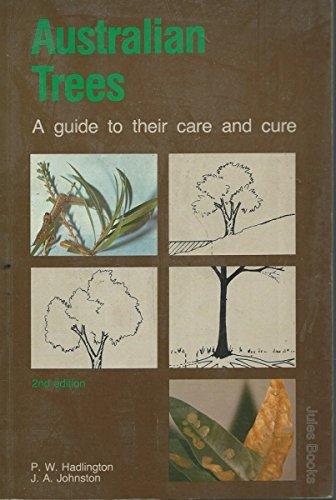 9780909465858: Australian Trees