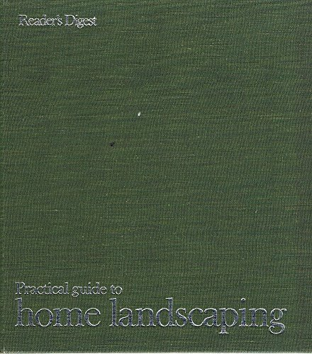 9780909486167: Practical guide to home landscaping