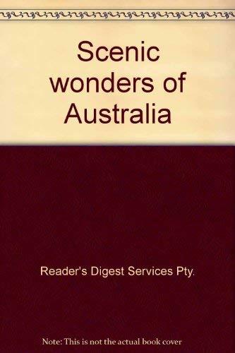 9780909486341: Scenic wonders of Australia