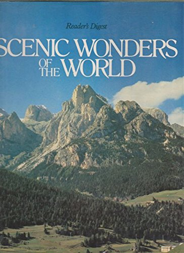 9780909486884: Reader's Digest Scenic Wonders of the World
