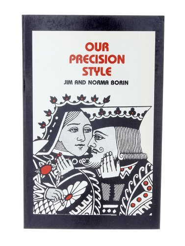9780909532260: Our Precision Style