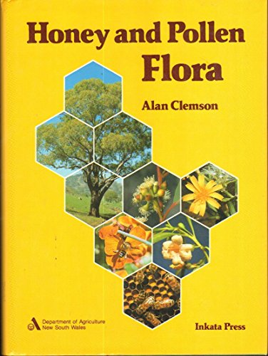 9780909605339: Honey and Pollen Flora