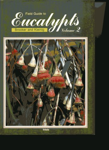 9780909605599: Field Guide to Eucalypts: South-Western and Southern Australia Vol 2