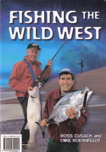 9780909699901: Fishing the Wild West