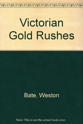 9780909874209: Victorian Gold Rushes