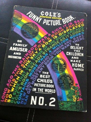 9780909900038: Cole's Funny Picture Book No.2