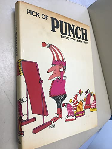 9780909924072: Pick of Punch