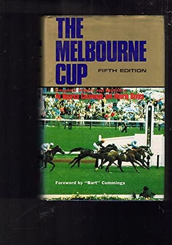 The Melbourne Cup: Cavanough, Maurice
