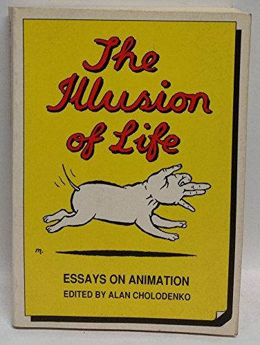 9780909952181: The Illusion of Life: Essays on Animation