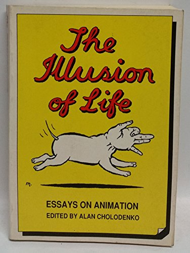 essays on animation
