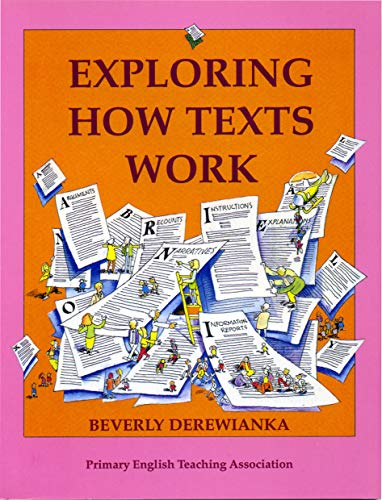 9780909955908: Exploring How Texts Work