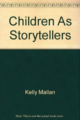 9780909955977: Children as storytellers