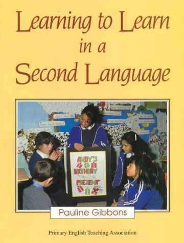 9780909955991: Learning to Learn in a Second Language