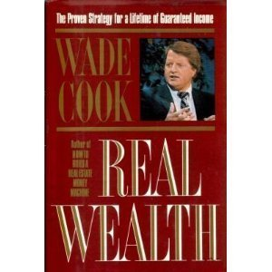 Real Wealth: Cook, Wade