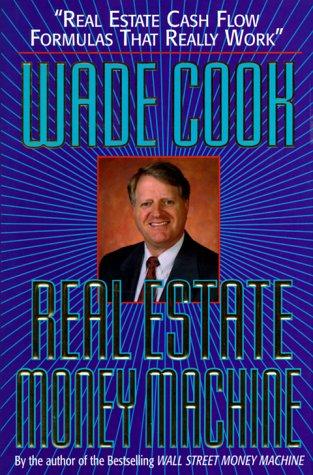 9780910019439: Real Estate Money Machine: Real Estate Cash Flow Formulas That Really Work