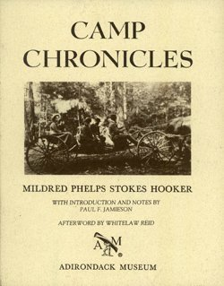 9780910020169: Camp Chronicles