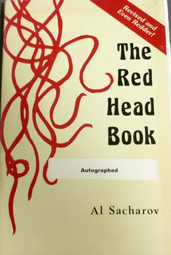 9780910027045: The Redhead Book: A Book for & about Redheads