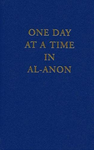 9780910034210: One Day at a Time in Al-Anon