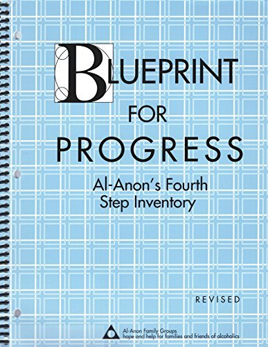 9780910034425 blueprint for progress al anons fourth step 9780910034425 blueprint for progress al anons fourth step inventory malvernweather Images