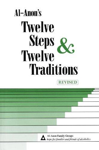 9780910034432: Al-Anons Twelve Steps & Twelve Traditions