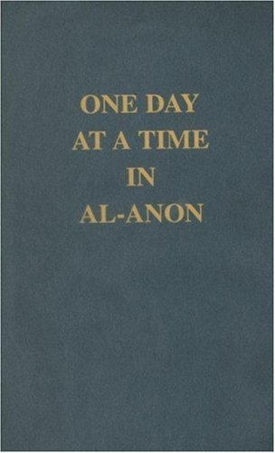 9780910034630: One Day at a Time In Al-Anon