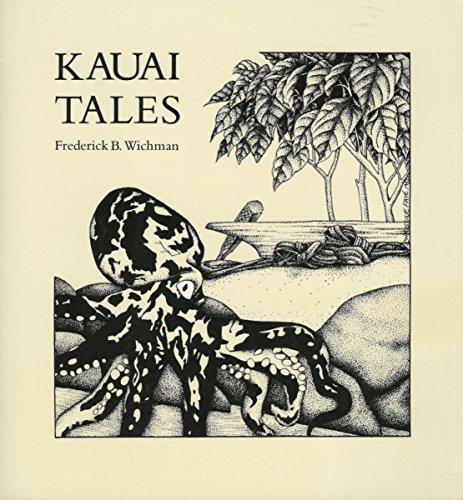 9780910043113: Kauai Tales