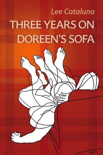 9780910043854: Three Years on Doreen's Sofa (Bamboo Ridge)