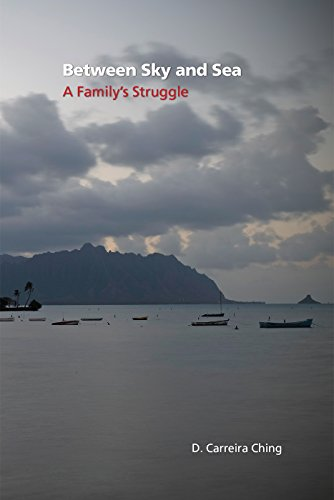 9780910043939: Between Sky and Sea: A Family's Struggle