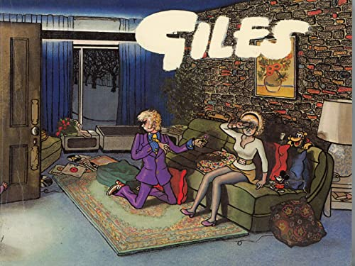 9780910052665: Giles Annual, Twenty-sixth (26th) Series (1973 - Published 1972)