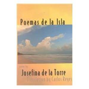 9780910055598: Poemas de la Isla