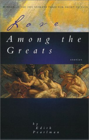 9780910055802: Love Among the Greats