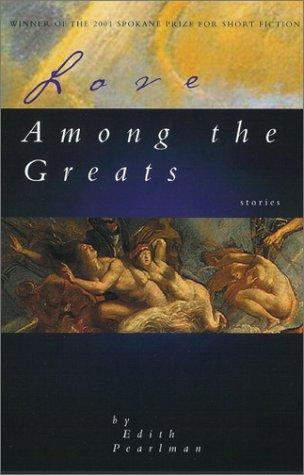 9780910055802: Love Among the Greats